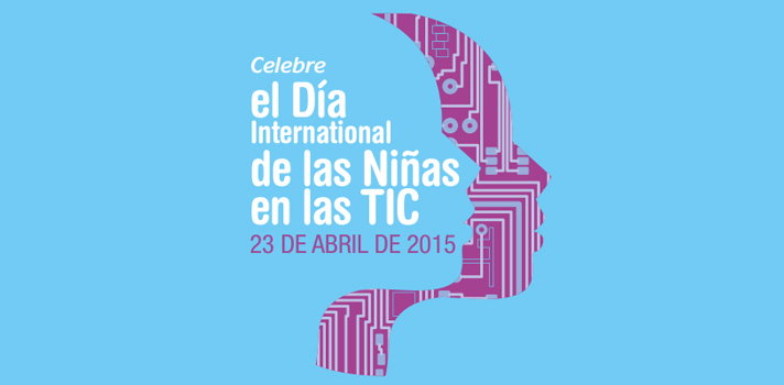 Se celebrará el Día Internacional de las Niñas en las TIC en Uruguay