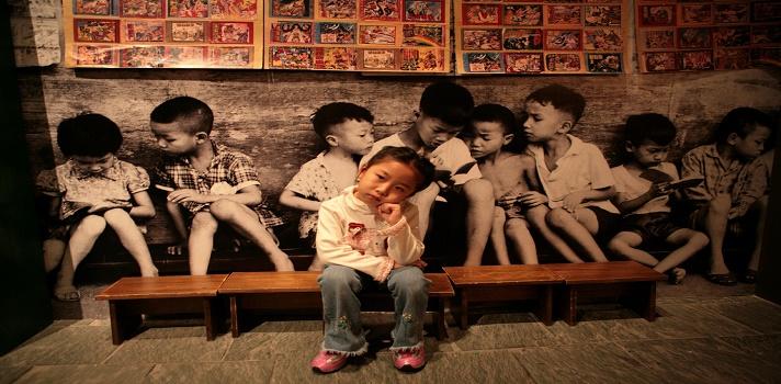 Al menos 58 millones de niños no asistieron a la escuela en 2012, asegura la UNESCO