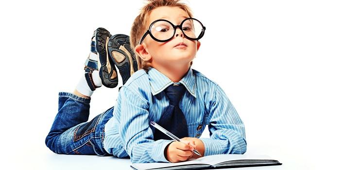 Uno de cada cinco niños podría tener problemas de visión sin detectar