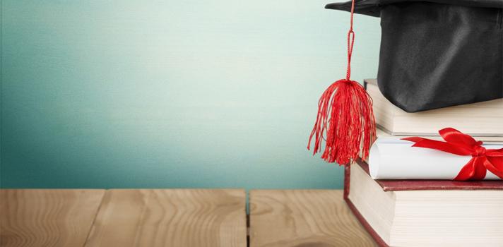 ¿No te apasiona estudiar? Puede ser una señal de que serás exitoso.