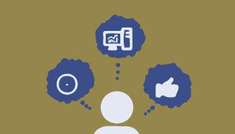 Para aprovechar al máximo los cursos online es importante que tengas autocontrol sobre tus horarios