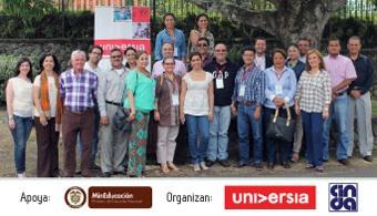 Se cumplió el tercer curso de CINDA en la Universidad ICESI