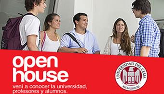 <p style=text-align: justify;>Universia te trae algunas de las actividades que se estarán desarrollando durante este mes de agosto en las universidades nacionales.</p><p></p><h4>Open House UCEMA</h4><p style=text-align: justify;>La <a title=Universidad del CEMA href=https://estudios.universia.net/argentina/institucion/universidad-del-cema><strong>Universidad del CEMA</strong></a> desarrollará su segundo Open House del año, el 28 de agosto a las 18, en Reconquista 775. Destinado a jóvenes, padres, docentes y orientadores vocacionales, el cronograma preparado para la ocasión incluye actividades interactivas orientadas en la planificación del futuro profesional de quienes deseen continuar estudios universitarios.</p><p style=text-align: justify;>La entrada es libre y gratuita, previa inscripción en el 6314-3000 o en la <strong><a title=Open House UCEMA href=https://www.ucema.edu.ar/grado/open-house. target=_blank>web del Open House UCEMA</a></strong>.<br/><br/></p><p style=text-align: justify;></p><h4>Diplomatura en gestión integral de la calidad</h4><p style=text-align: justify;>El <a title=Instituto Tecnológico de Buenos Aires (ITBA) href=https://estudios.universia.net/argentina/institucion/instituto-tecnologico-buenos-aires><strong>Instituto Tecnológico de Buenos Aires (ITBA)</strong></a> presenta la 16º Edición de la Diplomatura en Gestión Integral de la Calidad, que realizará en conjunto con el Instituto Profesional Argentino para la Calidad y la Excelencia (IPACE).</p><p style=text-align: justify;>La Diplomatura está dirigida a profesionales que se desarrollan en el área de calidad y afines. El curso tiene una duración de 183 horas de clase. Se dicta los lunes y miércoles de 18.30 a 21.30 más un jueves por mes en el mismo horario, hasta principios de diciembre de 2014 y desde marzo a mayo de 2015.</p><p style=text-align: justify;>Para más información, escribir a <a title=ipace@ipace.org.ar href=mailto:ipace@ipace.org.ar target=_blank><strong>ipace@ipace.org.ar</s