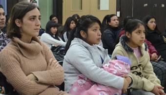 """Se consolida el programa social de la UTN """"Inclusión Digital"""""""