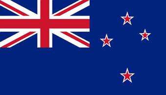 Infografía: ¿Piensas viajar a estudiar o trabajar en el extranjero? 30 datos sobre Nueva Zelanda que no te puedes perder