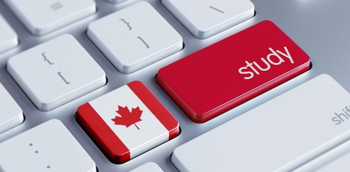 Estudiar en el exterior: programas de intercambio en Canadá para estudiar inglés y periodismo deportivo.