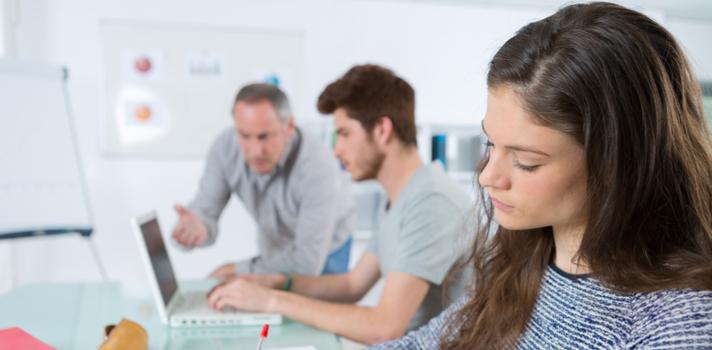 La Universidad debe renovar sus metodologías y herramientas desde una perspectiva digital