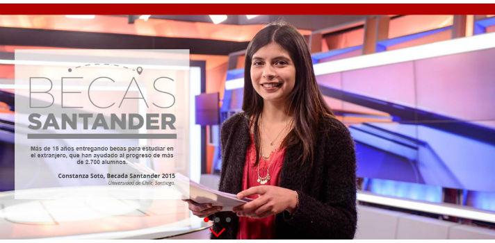 Nuevo plazo para postular a séptima versión de Becas Iberoamérica