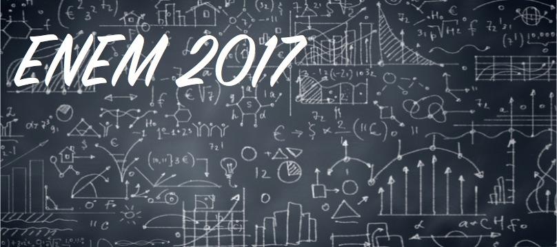 <p dir=ltr><span>Candidatos de todo o Brasil estão na expectativa para a prova do primeiro dia do Exame Nacional do Ensino Médio (Enem 2017).</span></p><p dir=ltr><span>Para se ter uma ideia das proporções dessa prova no panorama da educação no Brasil, selecionamos alguns números sobre o exame. </span></p><h2><span>Números do Enem 2017</span></h2><ul><li dir=ltr><p dir=ltr><span>A prova de hoje tem 90 questões mais a redação; </span></p></li><li dir=ltr><p dir=ltr><span>O exame deste domingo tem 5 horas e 30 minutos de duração;</span></p></li><li dir=ltr><p dir=ltr><span>Mais de 6,7 milhões de inscritos são esperados para o dia de hoje;</span></p></li><li dir=ltr><p dir=ltr><span>Há 12,4 mil locais de provas espalhados por todo o Brasil.</span></p></li></ul><br/>No decorrer do dia, o portal Universia terá cobertura em tempo real com notícias e informações sobre o Enem 2017. Acompanhe!