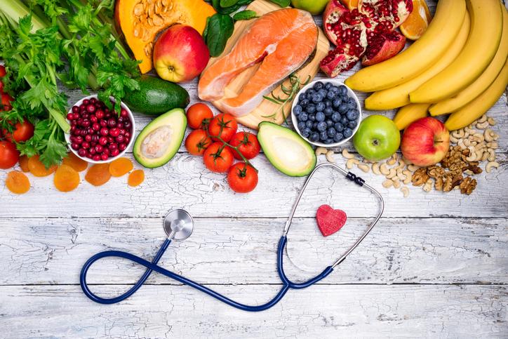 10 formas de cuidar bem de sua alimentação