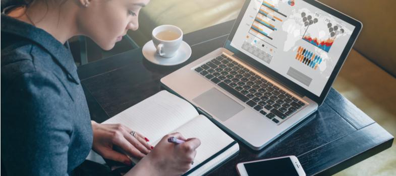 La formación online es un buen complemento a tu carrera universitaria