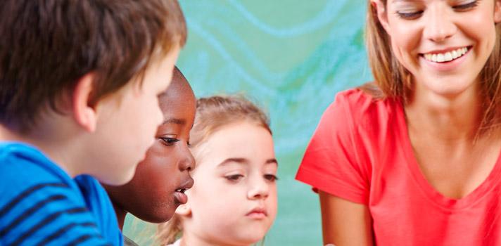 A aprendizagem de competências baseia-se no desenvolvimento integral do indivíduo