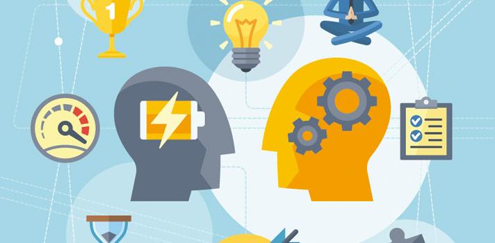 La creatividad o la proactividad son competencias muy bien valoradas en la era digital