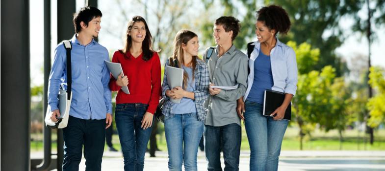 Los futuros universitarios deben de comenzar a tomar conciencia de que serán los líderes de la nueva revolución industrial