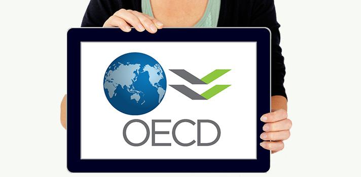 De acuerdo con la OCDE, la tecnología es complementaria pero no alcanza con invertir.