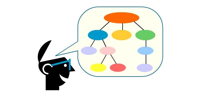 Descubre una nueva forma de estructurar tus proyectos y temas de estudio