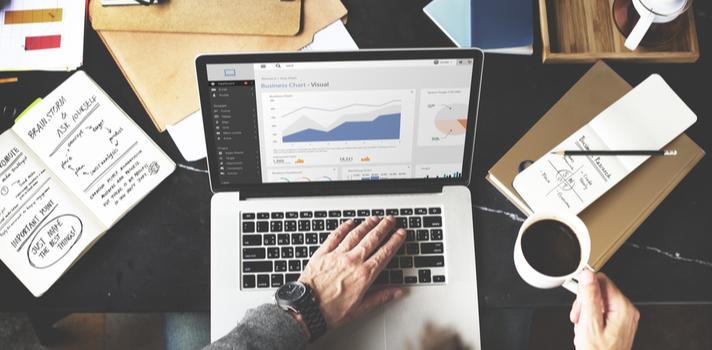 Cómo organizar tu mesa de trabajo para ser más productivo