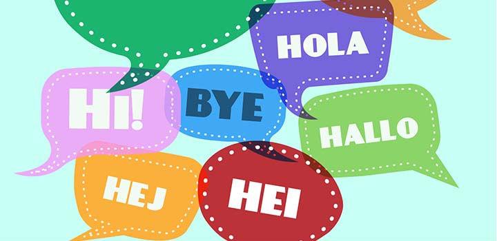 Japonês, coreano, inglês antigo, mandarin são muitas as opções para aprender línguas na Internet