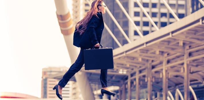 Como o otimismo em excesso pode atrapalhar a sua carreira