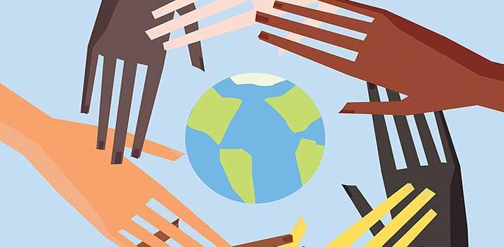 Los 10 países más globalizados del mundo