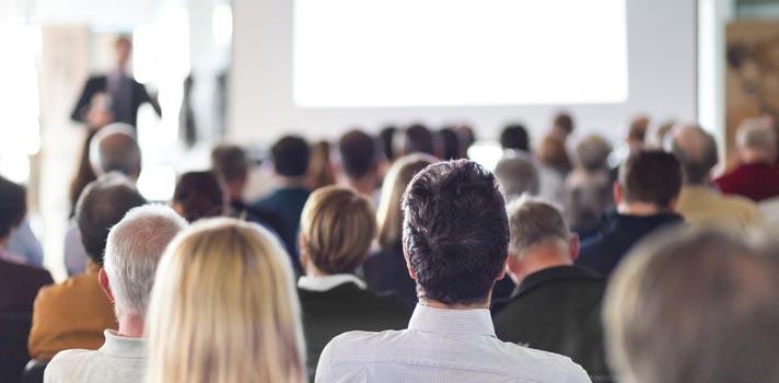 Jovem empreendedor: CFO da Sforza Holding, Leonardo Chamsin, dá palestra gratuita sobre carreira