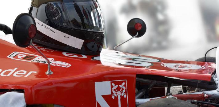 Lo que corrió en la pista fue más que un auto, fue el resultado de horas de trabajo de los distintos grupos de trabajo que conforman la escudería Panteras E-Racing