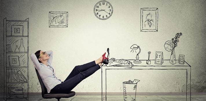 3 passos para tornar o seu dia mais produtivo