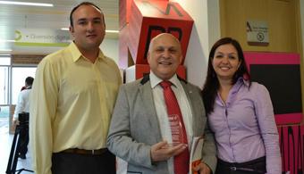 Universidad de Medellín y el Parque E: una articulación que hará más fuerte al emprendimiento