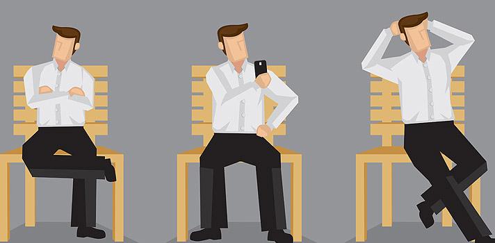 Hábitos que podem passar uma imagem errada sobre você no trabalho