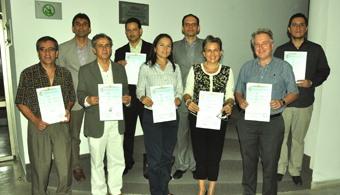 UIS líder en procesos de protección intelectual en Santander