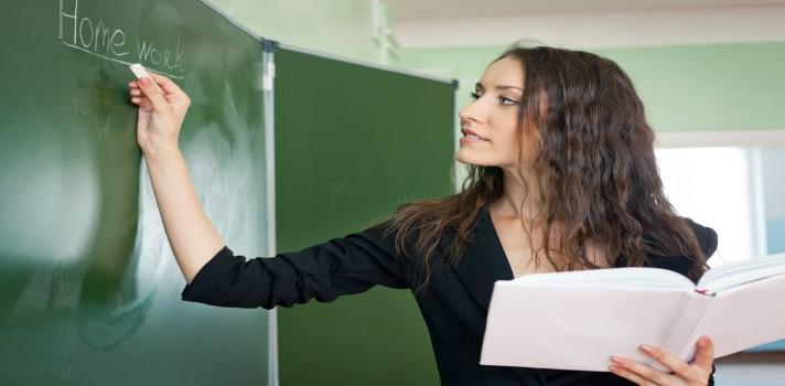 50 vacantes de empleo para docentes de idiomas.