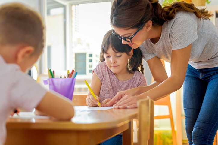 Pedagogía: ¿es tu profesión? Descúbrelo aquí