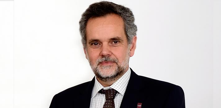 Pedro Barbas Homem toma posse como Reitor da Universidade Europeia
