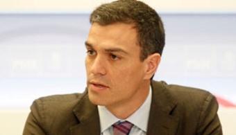 Pedro Sánchez: 7% del PIB español para la educación