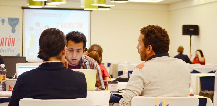 Convocan a hackatón de periodismo y divulgación de la innovación en Perú