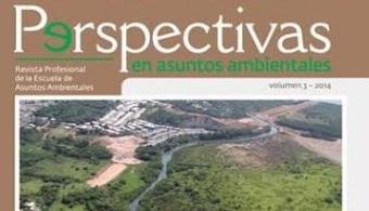 Infraestructura sanitaria en Puerto Rico como tema en revista de asuntos ambientales