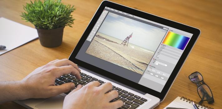 Buscas un editor de fotos online? Te recmendamos 5 páginas web