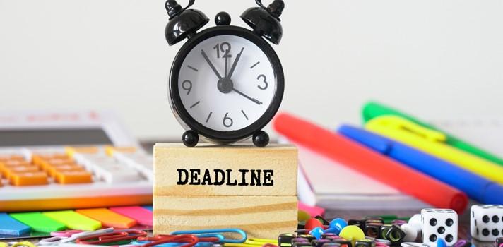 Hay tiempo hasta el 4 de agosto para inscribirse