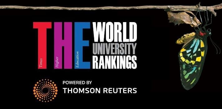Pompeu Fabra integra el Top 15 de las mejores universidades jóvenes del mundo