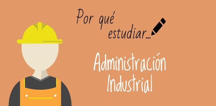 La Administración Industrial es del tipo de desarrollos profesionales multidisciplinares