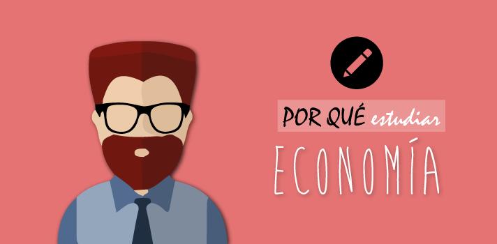 Por qué estudiar Economía en Perú.
