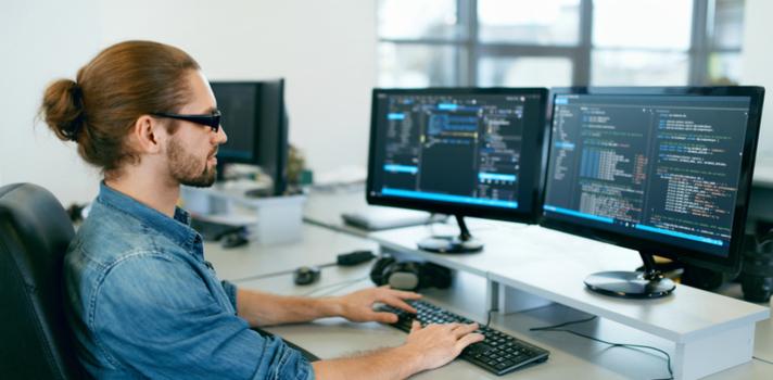La Ingeniería de Sistemas es una rama de la Ingeniería que se encarga de diseñar, programar, aplicar y mantener sistemas informáticos