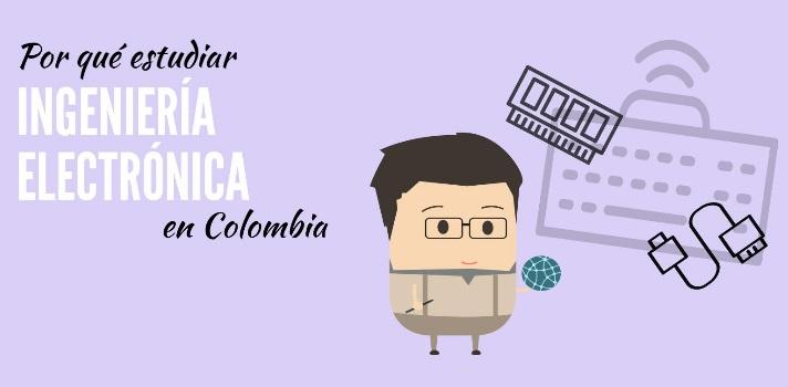 <p>El Observatorio Laboral del Ministerio de Educación publica en su sitio web los datos sobre la demanda de las distintas carreras que se imparten en el país donde detalla el promedio salarial de sus egresados. Entre las <a href=https://noticias.universia.net.co/educacion/noticia/2015/12/17/1134832/20-carreras-universitarias-mayor-demanda-mejor-pagadas-colombia.html target=_blank>carreras más demandadas y mejores pagas</a>de Colombia, según cifras del 2014, está la<strong>ingeniería electrónica</strong>. Para que conozcas en detalle esta carrera, dialogamos con profesionales del área y te presentamos datos numéricos acerca de su<strong> salario y empleabilidad</strong>. Continúa leyendo y entérate<strong> por qué la ingeniería electrónica logró un lugar en el top 20 de carreras para estudiar</strong> en Colombia.</p><blockquote style=text-align: center;>Descubre dónde estudiar una <a href=https://www.universia.net.co/estudios/busqueda-avanzada/key/ingenieria%20electronica/pg/1 class=enlaces_med_leads_formacion title=Portal de estudios de Universia Colombia target=_blank id=ESTUDIOS>carrera de grado o posgrado de Ingeniería Electrónica</a>en Colombia</blockquote><p><strong>¿Qué es la ingeniería electrónica?</strong></p><p>Está estrechamente ligada a <a href=https://noticias.universia.net.co/educacion/noticia/2016/08/08/1142498/estudiar-ingenieria-electrica-colombia.html title=Por qué estudiar Ingeniería Eléctrica en Colombia target=_blank>la ingeniería eléctrica</a>pero <strong>se dedica particularmente a controlar los procesos industriales</strong>, transformando la electricidad para poner en marcha distintos aparatos eléctricos. Se encarga de <strong>instrumentar y monitorear los sistemas electrónicos de potencia</strong>, así como de investigar, diseñar o gestionar áreas vinculadas como la mecatrónica, la automatización, las telecomunicaciones y hasta la bioingeniería.</p><p>El egresado de esta carrera trabajará en diversos campos que requieran <strong>soluciones