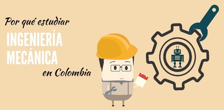 <p>Entre las<a href=https://noticias.universia.net.co/educacion/noticia/2015/12/17/1134832/20-carreras-universitarias-mayor-demanda-mejor-pagadas-colombia.html title=Las 20 carreras universitarias con mayor demanda y mejor pagadas en Colombia target=_blank>carreras más destacadas en Colombia</a> por su <strong>promedio salarial y densidad de ofertas laborales</strong> específicas, se encentra la ingeniería mecánica. Apta para los <strong>fanáticos de la matemática, los motores, los ensamblajes y el funcionamiento interno de equipos</strong> de pequeñas o inmensas dimensiones, <strong>la ingeniería mecánica se caracteriza por su amplia aplicación en el campo laboral</strong>. Te invitamos a conocer otros detalles de la mano de tres egresados de la carrera para que conozcas sus implicaciones desde adentro, en el marco de nuestra serie <a href=https://noticias.universia.net.co/tag/por-qu%C3%A9-estudiar/ target=_blank>por qué estudiar</a>.</p><blockquote style=text-align: center;>Descubre dónde estudiar un <a href=https://www.universia.net.co/estudios/busqueda-avanzada/key/ingenieria%20mecanica/pg/1 class=enlaces_med_leads_formacion title=Portal de estudios de Universia Colombia target=_blank id=ESTUDIOS> grado o posgrado de Ingeniería Mecánica</a>en Colombia</blockquote><p><strong>¿Qué es la Ingeniería Mecánica?</strong></p><p>Engloba todo <strong>proceso de producción que requiera maquinaria y equipos</strong>, desde la fabricación de piezas pequeñas o dispositivos como sensores, hasta naves espaciales u otros grandes sistemas que utilicen motores y ensamblajes. Su multifuncionalidad para permite un amplio campo de aplicación.</p><p>El ingeniero mecánico podrá desempeñarse en diferentes industrias ya que su actividad no se restringe al <strong>mantenimiento de equipos</strong>, sino que abarca su <strong>diseño, la aplicación de fuentes energéticas, la automatización de procesos y la asistencia, tanto técnica como comercial</strong>. La dirección de empresas de produc