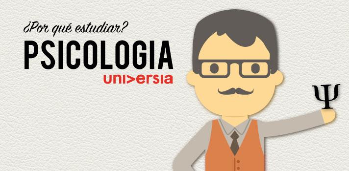 Por qué estudiar Psicología