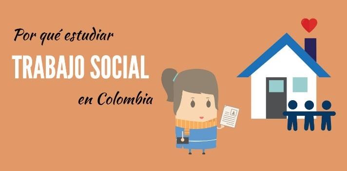 Trabajo Social es una de las carreras con mayor impacto positivo en la sociedad
