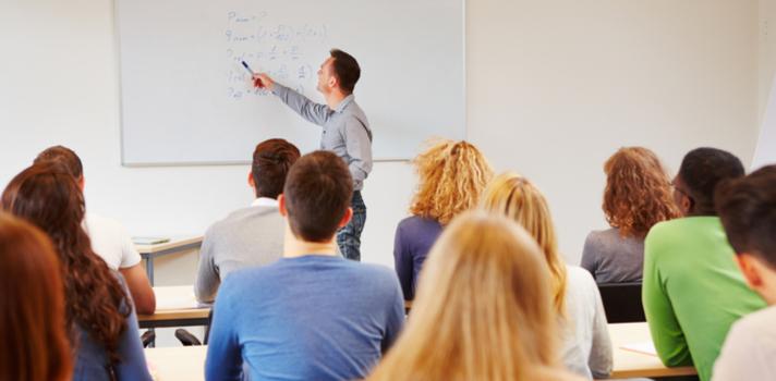 Estudiar una maestría te permite ser más competitivo en el mundo laboral