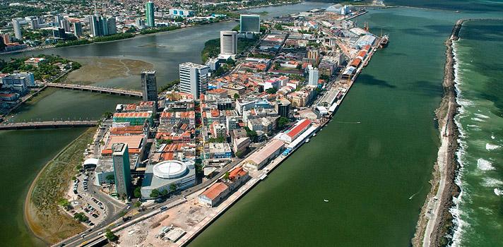 Você conhece o Porto Digital de Recife?