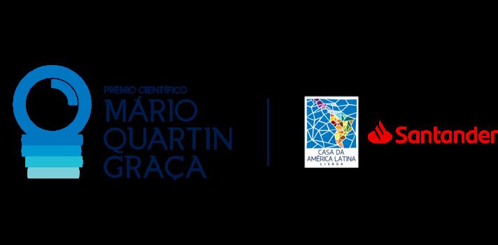 Abertura das candidaturas ao Prémio Científico Mário Quartin Graça promovido pela Casa da América Latina (CAL) e Santander Portugal