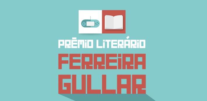 Prêmio Literário Ferreira Gullar tem inscrições prorrogadas